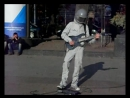 вулична музика
