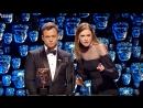 BAFTA 2018: Карен Гиллан и Тэрон Эджертон