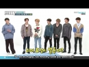 346 Weekly Idol x GOT7 рус.саб