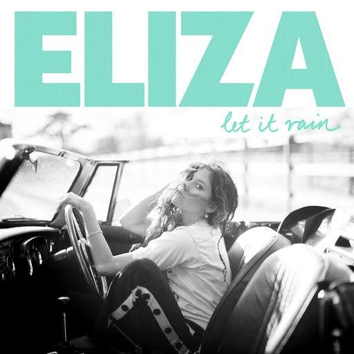 Eliza Doolittle альбом Let It Rain