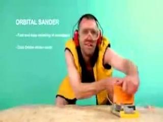 Убойная пародия на популярнейший клип Benny Benassi!