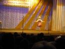вариация русского танца из балета Лебединое озеро