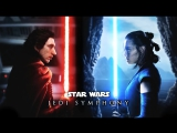 Star Wars OST Ren Kael Darkness Or Light Thene
