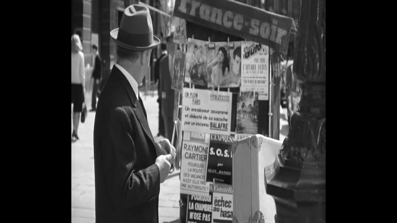 Счастливчики / Les Veinards (1963) [Луи де Фюнес]