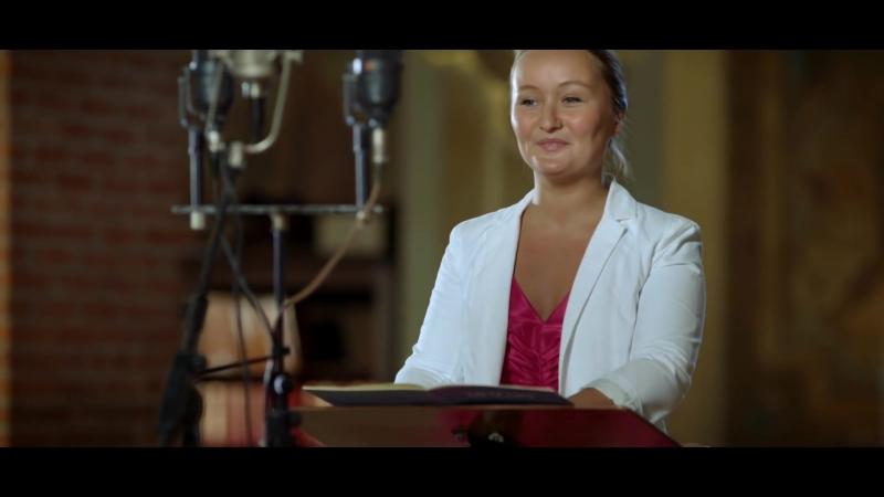"Julia Lezhneva sings ""Exsultate, jubilate"" from Mozart's ""Exsultate, jubilate, K165"""