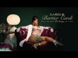 2017: Cardi B - Bartier Cardi (feat. 21 Savage) [Official Audio]