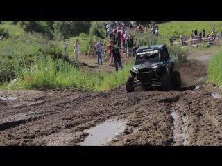 Can Am X Race 28 июля 2017 Йошкар-Ола ПРОЛОГ