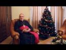 Віншаванне мітрапаліта Тадэвуша Кандрусевіча з Божым Нараджэннем 2017