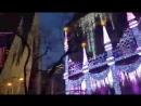 New York Christmas is coming