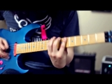SPEED OF LIGHT (Cover in Major) feat. Happy Metal