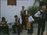 TARANTELLA italian folk music ( Monte SantAngelo) PUGLIA