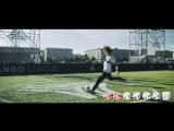 adidas. Crossbar Challenge -- BASEMOSCOW