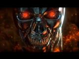 Terminator Genisys  Future War -  Trailer