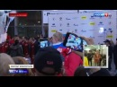 Вести 20 00 Встреча в Шереметьеве российские олимпийцы вернулись с Игр в Пхенчхане