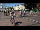 Кияни пересядуть на велосипеди до 2025 року Ранкова Свобода
