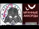 Мрачные аккорды [Какие аккорды можно ч.3] Теория музыки по-пацански