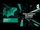 Susana &amp Neev Kennedy - The Promise (Bobina Remix)FULL (Amsterdam Trance)