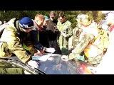 Поиски Максима Мархалюка в Беловежской пуще!!Крупнейшая спасательная операция  ...