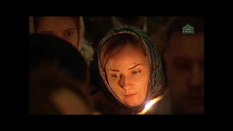 Великий покаянный канон преподобного Андрея Критского четверг 22 02 2018