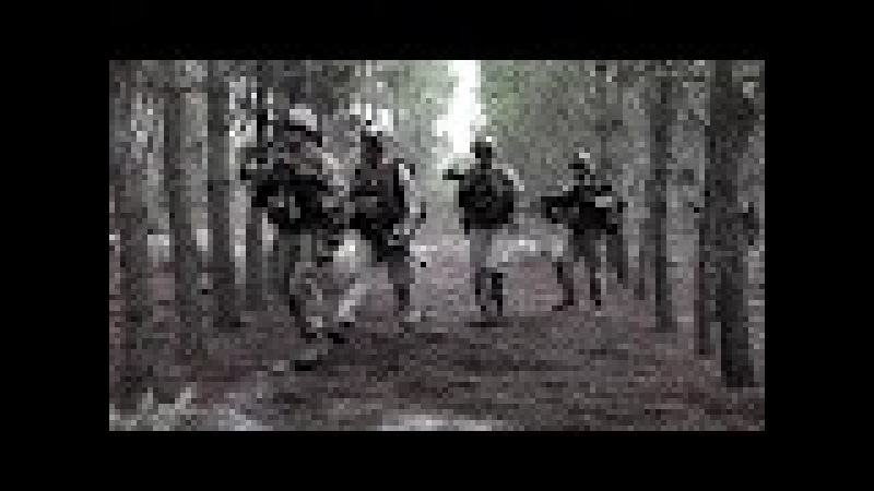 The Sound Of Silence - Disturbed [US Military Video]