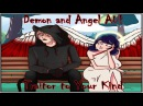 [Miraculous Ladybug Comic Dub] Demon and Angel AU! | Traitor to Your Kind