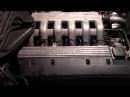 E34 525 TDS Из-Бибирево не много треша часть 4;)