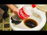 10 САМЫХ НЕВЕРОЯТНЫХ ЛАЙФХАКОВ С COCA-COLA