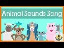 Animal Sounds Song The Singing Walrus