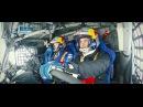 2018.02.16 Baja Northern Forest 2018. Test-drive on gas diesel KAMAZ for Nasser Al Attiyah
