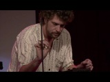 TEDxAsheville - Dave Hamilton and Chris Tanfield - Theremin and Synth Performance