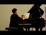 Giya Kancheli_Simple Music for Piano
