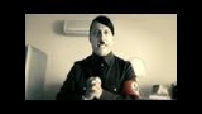 Быков превратился в Гитлера | Интерны