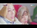 171121 Lovelyz (러블리즈) -Triangle Twinkle (삼각형 종소리)@SBS funE.ts.