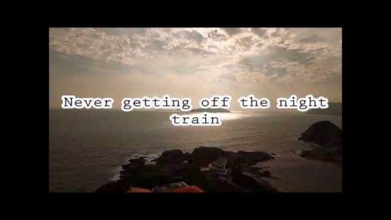Nomy - Night train /w lyrics