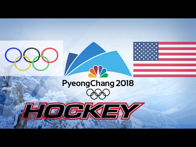 Olympics Game 2018, OAR (RUSSIA) vs USA, Highlights Hockey...