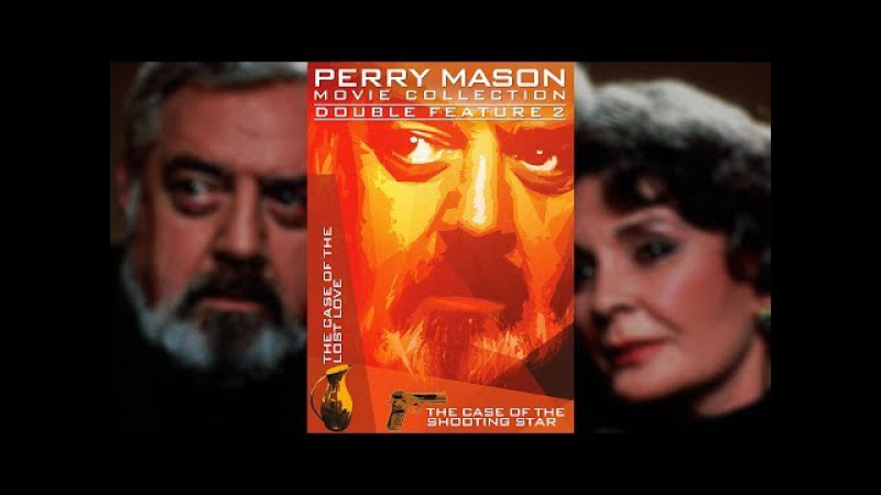 Перри Мейсон: Дело о потерянной любви. Губернатора подозревают в смерти вымогат ...