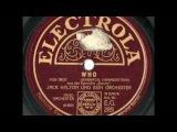 Jack Hylton - Who