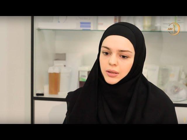 Мечта детства о мечети стала реальностью. Ириза Кусиева. Призвание - женщина