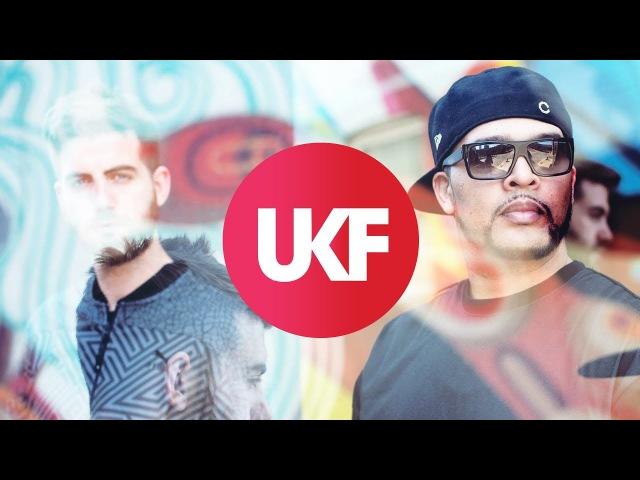 Riddim Commission Battle Cause Affect Remix VIP ft Newham Generals Mr Hudson