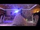 Первый свадебный танец пушка конфетти 21.10.17