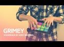 GRIMEY | DRUM PAD MACHINE