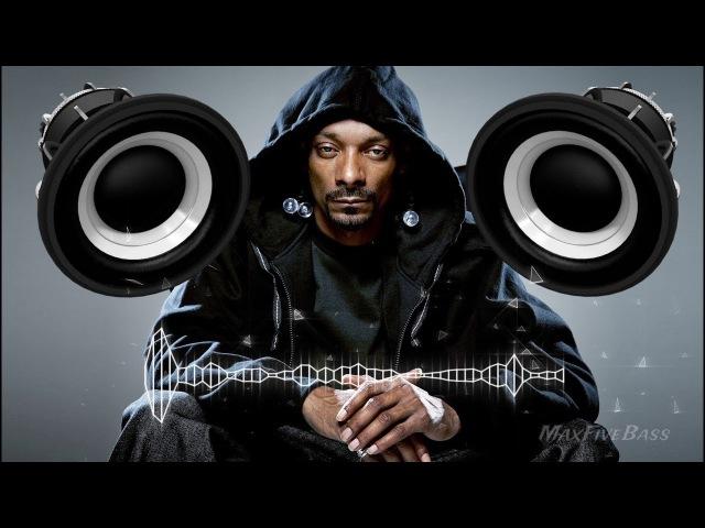 Meek Mill Snoop Dogg – That's My Nigga (BassBoost)