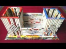 How to make a Newspaper Pen Pencil Stand Holder Kitchen Organizer Tutorial Best out of waste