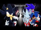 Dark Sonic vs Metallix, Nazo and Sonic Exe Power Levels(ダークソニックVSメタルクス,ナゾ,ソニックエグゼ)