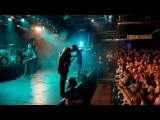 05 - Caliban - Intoxicated (live @ BackstageM