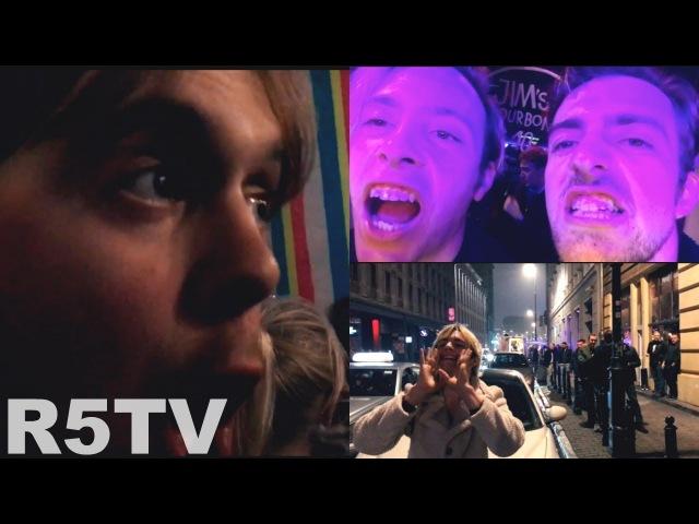 R5 TV — 2 сезон 38 эпизод