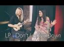 LP - Don't Let Me Down (cover ukulele)