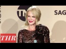 Nicole Kidman on Potential Keith Urban Cameo in 'Big Little Lies' | SAG Awards 2018