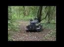 Немцы смеются над уникальным танком Армата