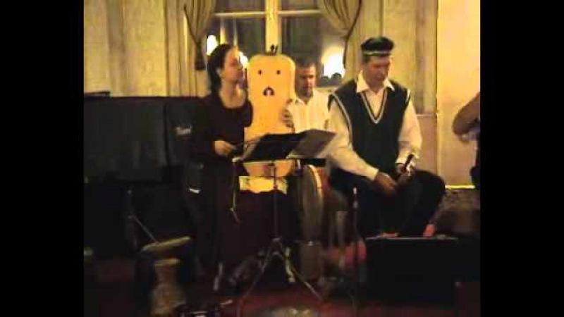 Music of Royal Court of Matthias Corvinus.wmv